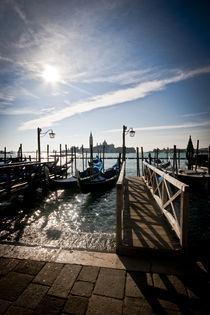 Venice 012 by Marek Mosinski
