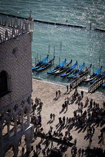 Venice 010 von Marek Mosinski