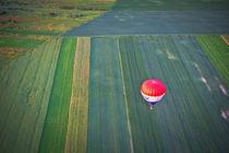Baloon 005 by Marek Mosinski