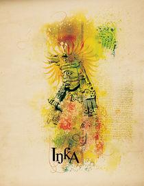 Inca by Denisse Herrera