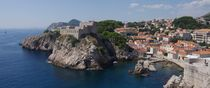 Dubrovnik, Croatia by Mark Wilson