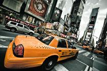 [ Taxi ] von Andreas Schott