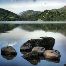 Llyn Gwynant by John Kiely