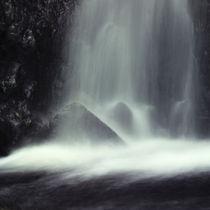 Rhinog Waterfall by John Kiely