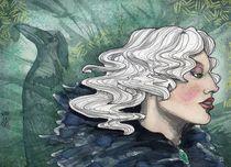 Sorceress by Julia Baraniecka