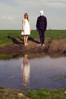 ETs in fields by Sergei Chervakov