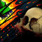 Bloody-skull