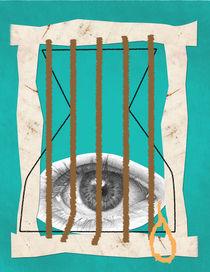 suppression of dreams by Jonathan Benitez