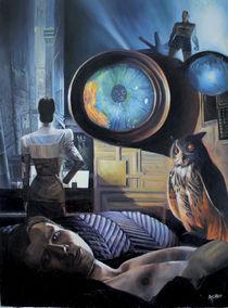 Memories of Dreams  by Alessandro Fantini
