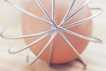 Egg Whisk von Alex Bramwell