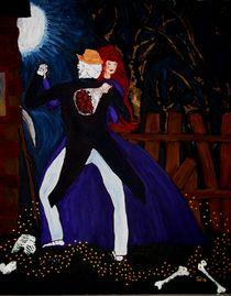 Waltz with the Dead by Katarzyna Wojcik