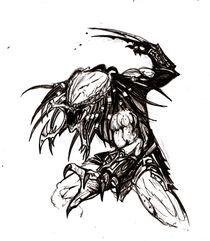 Predator-violador