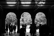 Central Park  von Aimie Robinson