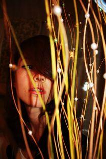 All my little fears  by Hristina  Balabanova
