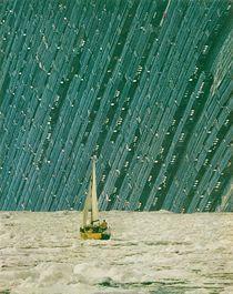 by sea by Jesse  Treece