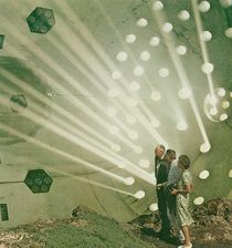 the light pours out of me von Jesse  Treece