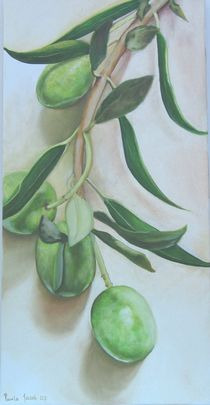 olives by ana-jacob