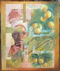 between lemons by ana-jacob