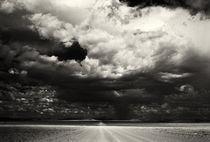 Thunder Road von Dominic von Stösser