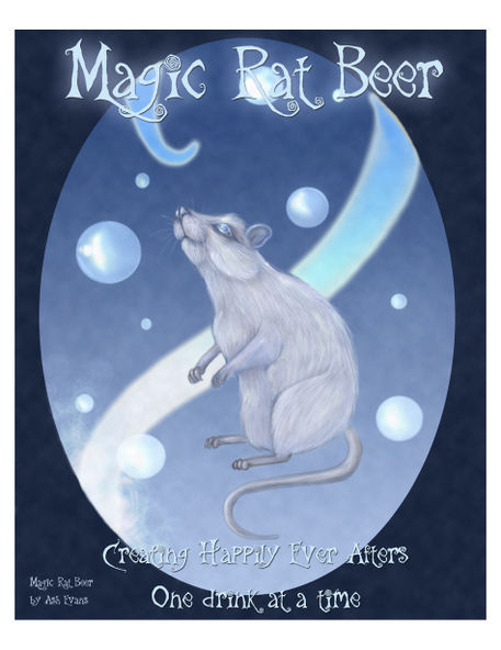 Magic-rat-beer-print