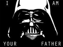 I AM YOUR FATHER von Andre Bacchi