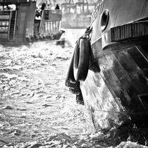 motion of the sea von Philipp Kayser