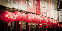 chinatown by Philipp Kayser