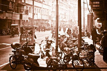 more chinese street life by Philipp Kayser