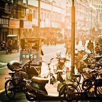 chinese street life von Philipp Kayser