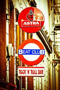 R.I.P. beat club by Philipp Kayser