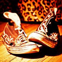 shoes, used von Philipp Kayser