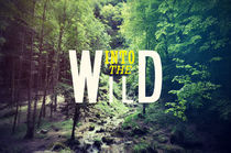 Into the wild forest by etfr