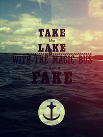 take lake and fake by etfr