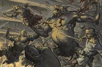 Beowulf & Grendel von christian-hoejgaard