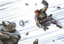 Hammer of Thor von christian-hoejgaard