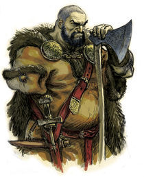 Tyr, God of War von christian-hoejgaard