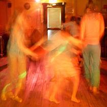 Ghostly Party von Assie Schell