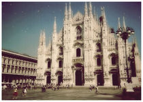 Milano-dreaming