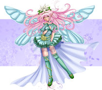 Fairy Princess by bastet