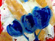 Blau mal drei by mo08