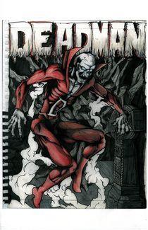 Dead Man 1 by John Epple
