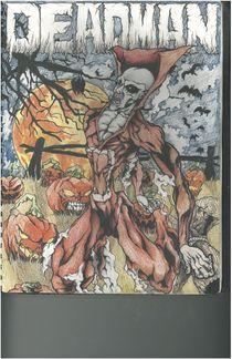 Dead Man 2 by John Epple