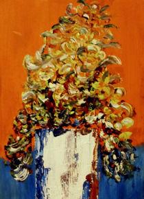 Farbenpracht von Cornelia Greinke