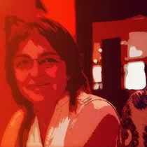 Mom's Smile von Sergio Silva Santos