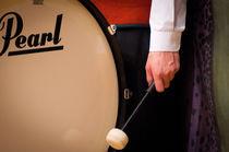 little drummer by Michal Ptaszynski