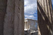 Akropolis by Diego Funaro