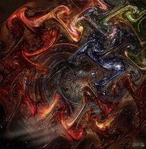 Vortex of colors by cdka