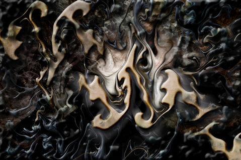 Abstract-liquify