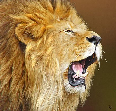 Roaring-lion-travis-jervey