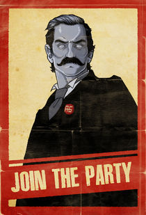 Join the Party von Allison Gardiner